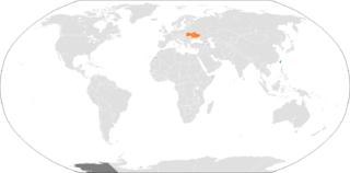 Taiwan–Ukraine relations Diplomatic relations between Taiwan and Ukraine