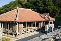 Takara's house in Okinawa Geruma Island.jpg