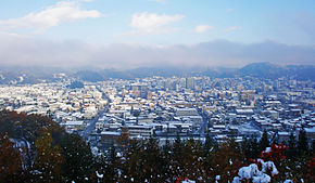 Takayama's Early Winter Welcome (NE).jpg
