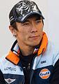 Takuma Sato 2012 WEC Fuji.jpg