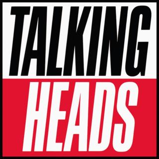 <i>True Stories</i> (Talking Heads album) 1986 studio album by Talking Heads