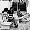 Talking and Meditating (46455602784).jpg