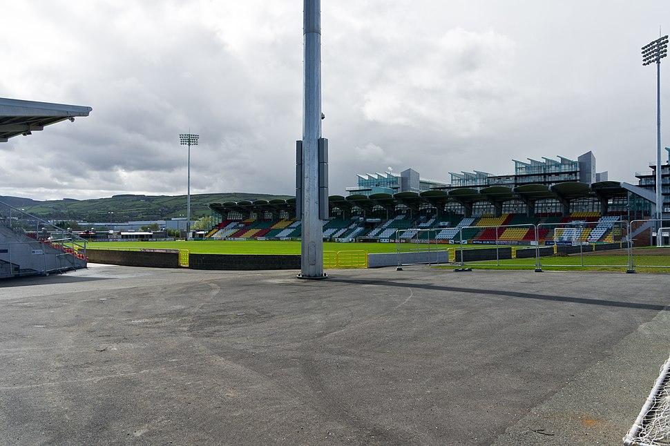Tallaght Stadium 2