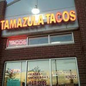 Carpentersville, Illinois - Mexican Restaurant in Amigo Plaza on 91 JF.Kennedy Dr.