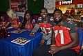 Tampa Bay Buccaneer Cheerleaders and football players visit Caserma Ederle, Vicenza (Image 16 of 60).jpg
