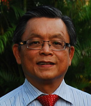 Tan Jee Say - Image: Tan Jee Say