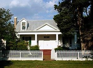 Akron, Alabama - Tanglewood in Akron