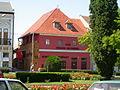 Targu Secuiesc Casa rosie.jpg