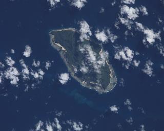 Taumako Island in Temotu Province, Solomon Islands