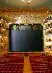 Scène en 2005