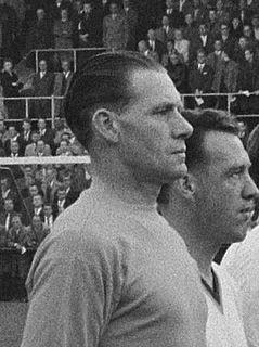 Ted Ditchburn English footballer