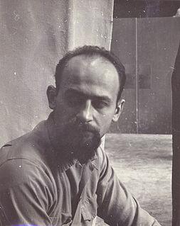 Theodore Roy Golubic American artist