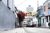 4ta. Calle de Tegucigalpa