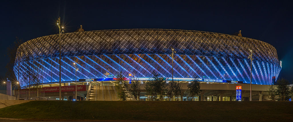 Tele2 Arena September 2014 09