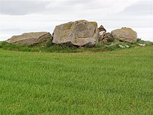 Temple Stones, Potterton - geograph.org.uk - 1174622.jpg