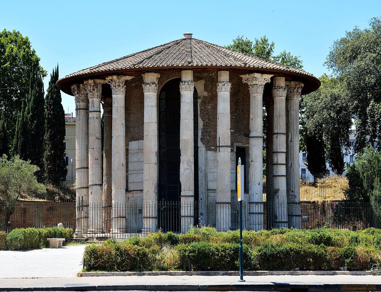 Temple of Hercules (Rome).jpg