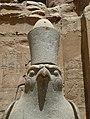 Temple of Horus at Edfu - panoramio (5).jpg