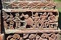 Terracotta Panel - Damodar Mandir - Rautara - Howrah 2013-09-22 3048.JPG