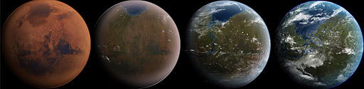 Terraforming Mars transition horizontal