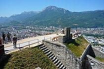 Terrasse Bastille - Grenoble.JPG