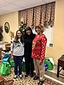 Terri Sewell visits Jesse's Place for Women and Children in Birmingham, Alabama in 2017. 01.jpg