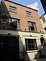 The Angel Inn, Angel Inn Yard, Briggate, Leeds (geograph 3551934).jpg