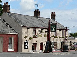 The Bear Inn, Llanharry. - geograph.org.uk - 914766.jpg
