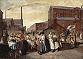 The Dinner Hour, Wigan - Eyre Crowe.jpg