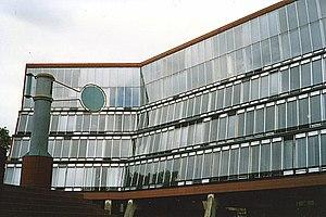 Howard Florey - Florey Building