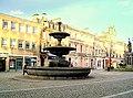 The Fountain, Elgin - geograph.org.uk - 670666.jpg