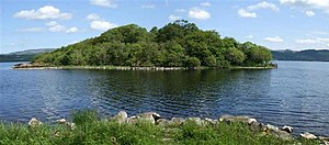 The Lake Isle of Innisfree - geograph.org.uk -...