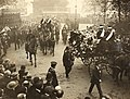 The Late Lord Mayor of Cork - A general view of the procession on the way to Euston (37341555695).jpg