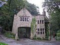 The Lodge, Cragg Vale - geograph.org.uk - 246491.jpg
