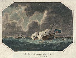 HMS <i>Romney</i> (1762)