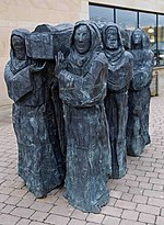 File:The Monks of Walkergate - geograph.org.uk - 1759559.jpg