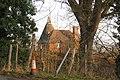 The Oast House, School Hill, Burwash, East Sussex - geograph.org.uk - 636975.jpg