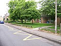 The Primary School in Butt Lane, Milton - geograph.org.uk - 882950.jpg
