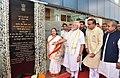 The Prime Minister, Shri Narendra Modi inaugurating the Parliament House Annexe Extension Building, in New Delhi.jpg