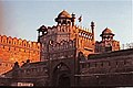 The Red Fort, Delhi. INDIA - panoramio.jpg
