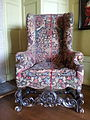 The Red Lodge Museum - Bristol - Chair.jpg