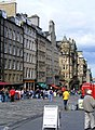 The Royal Mile Edinburgh - geograph.org.uk - 1597603.jpg