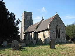 The church of All Saints - geograph.org.uk - 1510966.jpg