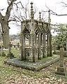 The church of St Remigius - churchyard - geograph.org.uk - 1746828.jpg