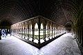 The cloister - Mont St Michel (32107146293).jpg