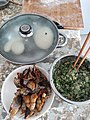 The cooking procedure of Scomberomorussinensis dumplings - picture 1st.jpg