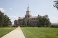 The grounds of Howard University, Washington, D.C LCCN2010641982.tif