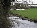The river Lagan at Donaghcloney - geograph.org.uk - 1627500.jpg