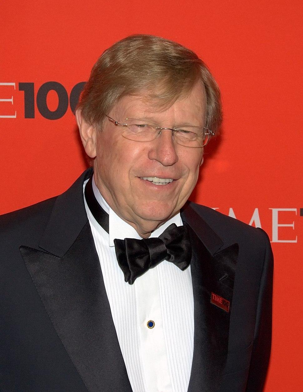 Theodore Olson - 2010 - David Shankbone