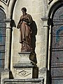 Thiviers ancien couvent statue (3).jpg