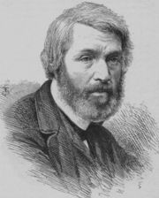 A younger Carlyle
